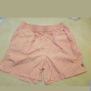 Polo Ralph Lauren Swim Shorts Trunk Swimming Brief